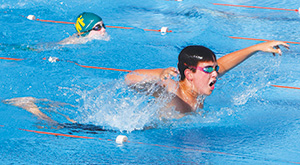 Championships for the Club will begin on 19 February 2015. You need to keep in mind that if your child has not swum six 50 metre point score swims by the start of Club Championships, they will not be eligible to participate.